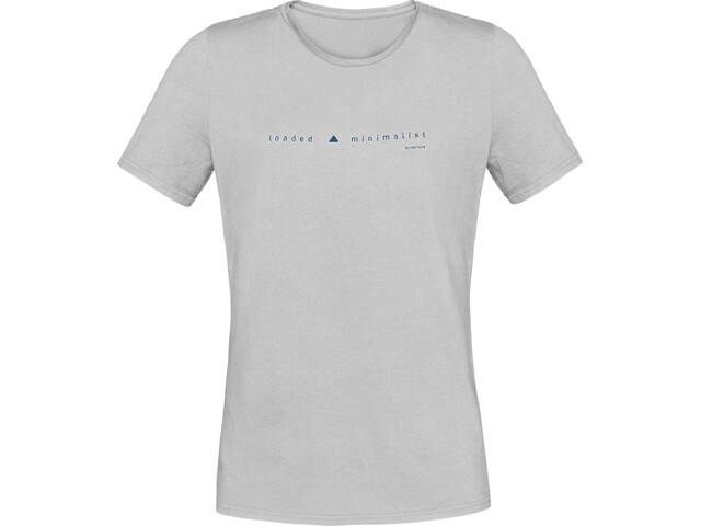 Norrøna /29 Cotton ID T-Shirt Femme, drizzle melange